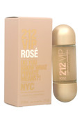212 VIP Rose W-7576 Carolina Herrera 1 oz EDP Spray Women Launched by the design house of Carolina Herrera