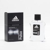 Adidas 20212037 DYNAMIC PULSE MEN- EDT SPRAY 3.4 OZ