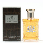 LAUREN 20204537 SAFARI MEN by RALPH - EDT SPRAY 2.5 OZ