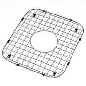Houzer BG-3100 Wirecraft WireCraft Bottom grid, 12 IN x 13-3/4 IN Stainless Steel