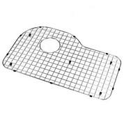 Houzer BG-3250 Wirecraft WireCraft Bottom grid, 28 IN x 17-1/2 IN Stainless Steel