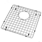 Houzer BG-4170 Wirecraft WireCraft Bottom grid, 14-1/2 IN x 15-1/2 IN Stainless Steel