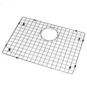 Houzer BG-4210 Wirecraft WireCraft Bottom grid, 20-1/2 IN x 15-1/2 IN Stainless Steel