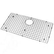 Houzer BG-4320 Wirecraft WireCraft Bottom grid, 29-1/2 IN x 15-1/2 IN Stainless Steel