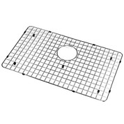 Houzer BG-7100 WireCraft WireCraft Bottom grid, 27-1/2 IN x 17-1/8 IN Temp