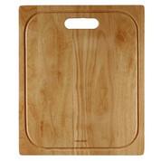 Houzer Endura Houzer Endura Hardwood cutting board, 14-3/4 IN x 17-3/4 IN x 1 IN T N/A CB-4100