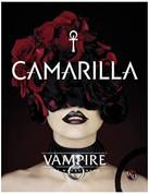 Modiphius Entertainment MUH051575 Vampire: The Masquerade 5th: Camarilla