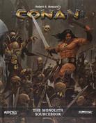 Modiphius Entertainment MUH050405 Conan: The Monolith