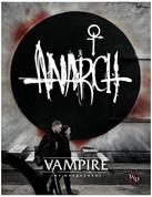 Modiphius Entertainment MUH051576 Vampire: The Masquerade 5th: Anarch