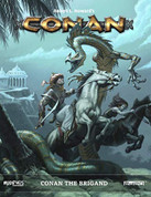 Modiphius Entertainment MUH050382 Conan The Brigand
