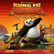 Modiphius Entertainment MUH050369 Kung Fu Panda