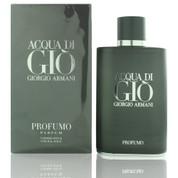 ACQUA DI GIO PROFUMO MACQUADIGIOPROFUMO42 GIORGIO ARMANI by GIORGIO ARMANI 4.2 OZ EAU DE PARFUM MEN BOX