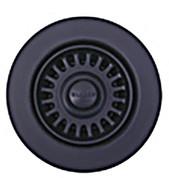 Blanco Accessories: Decorative Basket Strainer - Anthracite Blanco 441090
