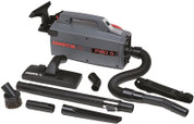 ORECK XL PRO 5 CANISTER VACUUM 124004