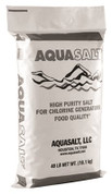 AQUA SALT POOL SALT 40 LB BAG 953113