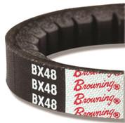 BROWNING V BELT, BX126, 21/32 X 129 IN. 301711