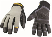 GENERAL UTILITY GLOVES LINED WITH KEVLAR® LARGE 131422