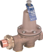WATER PRESSURE REDUCING VALVE 1 IN SWEAT X 1 IN FIP LEAD FREE 261026LF