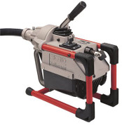 RIDGID K-60SP-SE SECTIONAL MACHINE 813371