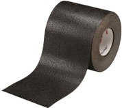 "3M™ SAFETY-WALK™ SLIP-RESISTANT CONFORMABLE TAPES & TREADS 510, BLACK, 4"" X 20 YD. ROLL 1028354"