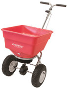 EARTHWAY® PUSH SPREADER, 100-POUND CAPACITY 99-3491