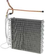 AMANA 103635 Goodman CSCF3036N6 25-30T Horizontal-Slab Full-Cased Evaporator Coil