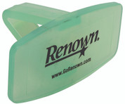 RENOWN® DEODORANT BOWL CLIP- HERBAL MINT 103363