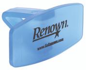 RENOWN® DEODORANT BOWL CLIP, COTTON BLOSSOM, 12 PER BOX  103364