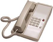 SINGLE LINE DESK PHONE 524258