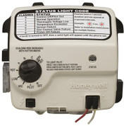 HONEYWELL REPLACEMENT GAS VALVE NATURAL GAS 1 IN. INSULATION 110577