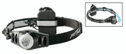 LED HEADLAMP WITH VARIABLE LIGHT OUTPUT 153 LUMENS 103391