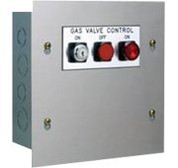108D90C 120V CONTROL PANEL A/C VOLTAGE REPLACES AEP7200 117640