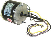 CENTURY® CONDENSER FAN AND HEAT PUMP PSC MOTOR, 208 / 230 VOLTS, 1.9 AMPS, 1/4 HP, 825 RPM 503814