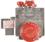 AMERICAN® LIQUID PROPANE WATER HEATER THERMOSTAT, UP TO 50 GALLONS 481313
