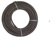 SPEEDWAY REPLACEMENT CABLE 3/8 IN. X 75 FT. 211325