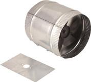 BOOSTER DUCT FAN 380 CFM 8 IN. 503251