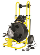 SPEEDWAY DRAIN CLEANING MACHINE 3/4 IN. X 100 FT. 211332