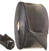 """AIREX E-FLEX GUARD™, HVAC LINE SET AND OUTDOOR PIPE INSULATION PROTECTION, FITS 1/2"""" INSULATION, 75' MEGA ROLL 2465878"""