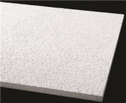 ARMSTRONG® ACOUSTICAL CEILING TILE CIRRUS SQUARE LAY IN, 24X24X3/4 IN. 299082