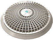 10 IN. TO 8 IN. POOL DRAIN COVER ROUND STAR 132470