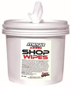 CARE WIPES SHOP WIPES DEGRADABLE WIPES BUCKET 133798