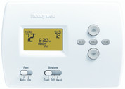 Honeywell 105841  Programmable Thermostat 20 - 30 Volt Heat Current 0.02 - 1.0 Amp Running Cool Current 0.02 - 1.0 Amp Running White