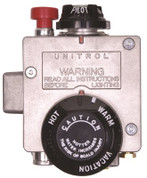 AMERICAN® ULTRA-LOW NOX NATURAL GAS WATER HEATER THERMOSTAT, 40 TO 50 GALLONS, 2-INCH INSULATION 481289