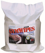 GYM WIPES PROFESSIONAL REFILL 700 COUNT 133724