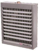 BEACON MORRIS HORIZONTAL HYDRONIC UNIT HEATERS 48000 BTU 520104