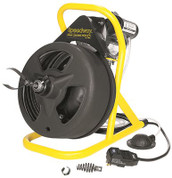 SPEEDWAY DRAIN CLEANING MACHINE 3/8 IN. X 75 FT. 211321