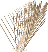 BIRD REPELLENT STAINLESS STEEL SPIKES KIT, 12 IN. INCREMENTS 880144