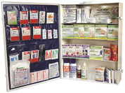 INDUSTRIAL FIRST AID CABINET 871164