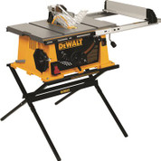 DeWalt 298471 DW744X 10-Inch Job-Site Table Saw with 24-1/2-Inch Max Rip Capacity