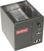 AMANA 594181 2 Ton Goodman 16 SEER R410A 96% AFUE 60,000 BTU Two-Stage Variable Speed Vertical Gas Furnace Split System